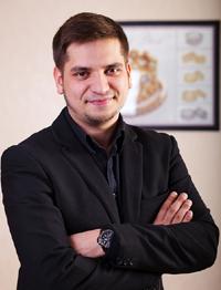 Алексей Косарьков